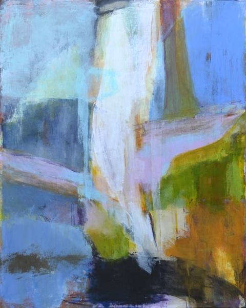 Healing Soul 120x150 cm